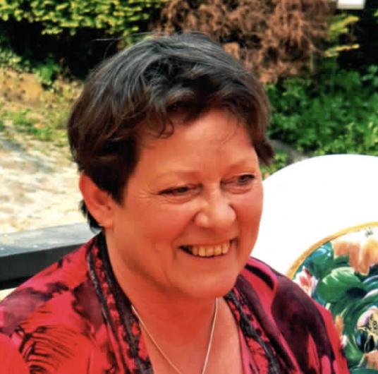 Barbara THOMAS