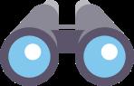 binoculaires